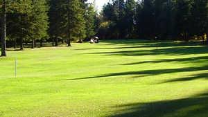 Club de Golf Le Domaine