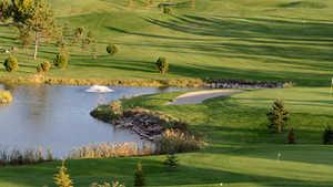 Club de Golf le Ricochet