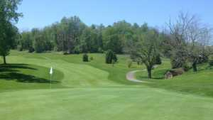 Butler's GC - Lakeside: #14