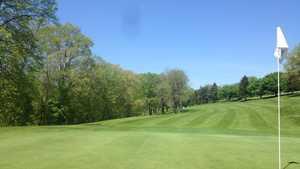 Butler's GC - Woodside: #4