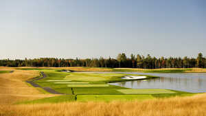 Club de Golf la Tempete