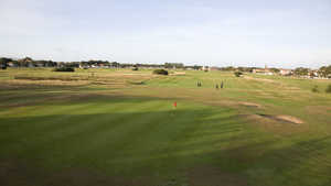 Troon Links - Darley