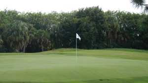 Santa Lucia River Club - The Ballantrae GC