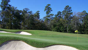 The Club At Carlton Woods - Nicklaus