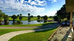 Manatee County GC