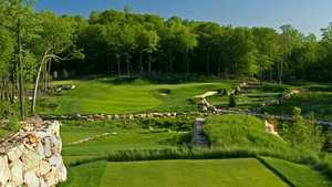 Pound Ridge GC: #11