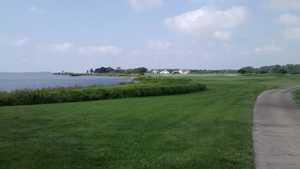 Rum Pointe Seaside Golf Links: #8