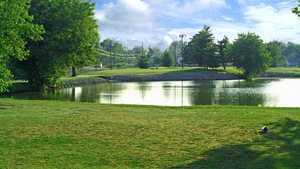 Yorktown GC