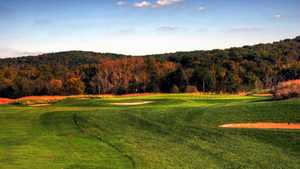 Boone Valley GC: #17