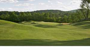 Cherokee Valley GC: #10