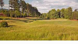 Cherokee Valley GC: #17