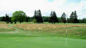 Chequamegon Bay GC: #12