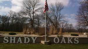 Shady Oaks CC