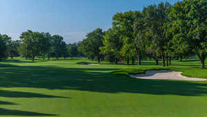 Medinah #1 at Medinah CC: #8