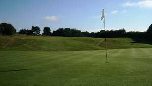 Bolton Old Links GC