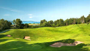 The Cape Breton Highlands GC: #5