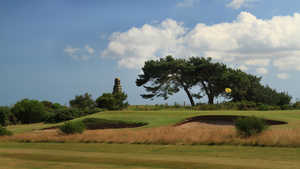 St. Michaels GC: #5