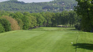 Williamsport CC: #1