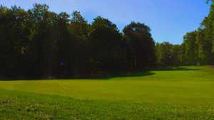 Golf Vichy Foret de Montpensier