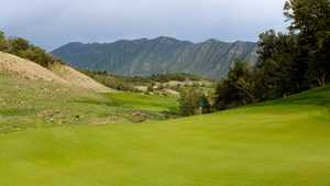 Lakota Canyon Ranch GC: #3