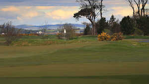 St. Andrews Links - Balgove: #9