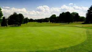 Delcastle GC: #3