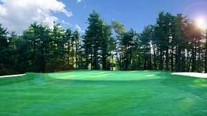 Honey Run GCC: #8