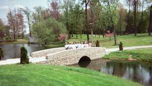 Ohio Prestwick CC