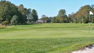 Sussex Pines CC: #10