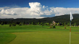Jug Mountain Ranch GC