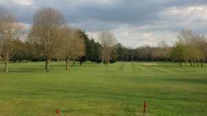 Shrivenham Park GC