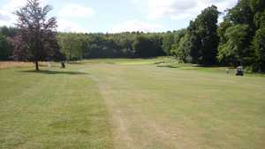 Effingham GC: #5