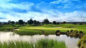 The Lincoln Hills GC