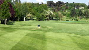 Leamington & County GC: #9
