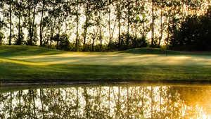 Leckford Estate Golf - New