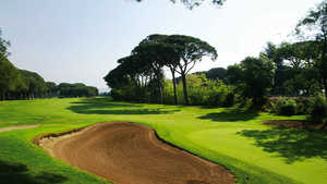Old Course Golf - Old Course