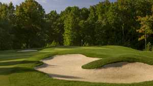 Oak Creek GC: #9