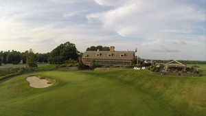 The Links at Outlook: Clubhouse