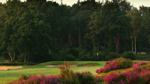 Sunningdale GC - Old: #1
