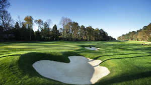Wentworth GC - West: #15