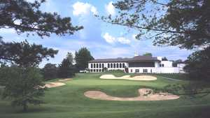 Dayton CC: Clubhouse