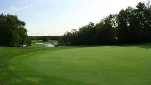 Mountain Laurel GC