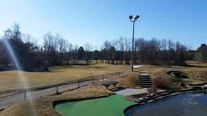 Ponemah Green Family Golf Center