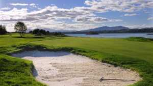 Isle of Eriska GC: #3