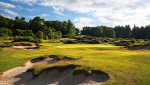 The Duke's Golf Course: #8