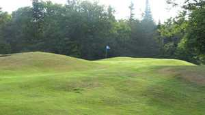 Herring Cove Provincial GC