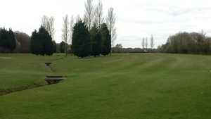 North Weald Par 3 GC
