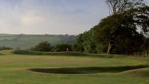 Hoburne Doublebois Golf Centre