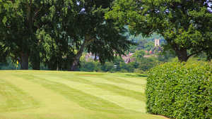 Welford-on-Avon GC