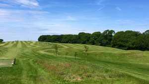 Bleadon Hill GC